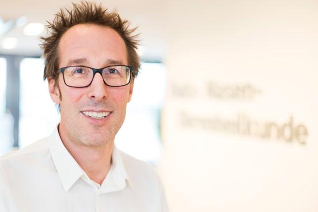 Dr. med. Stephan Sodeur